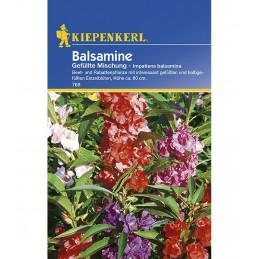 BALSAMINE DUBLU MELANJ - 50...